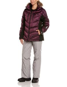 Geographical Norway Bagatta - Chaqueta técnica para mujer... https://www.amazon.es/dp/B00CD2PT22/ref=cm_sw_r_pi_dp_x_0dHoyb0PGR827