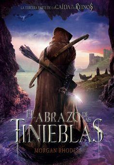 Tras la primavera de los rebeldes, se desata una carrera feroz por hacerse con el poder de los vástagos. Pero la magia que guardan las gemas es oscura...Los reinos han caído. Los rebeldes se han alzado. Pero los inmortales ya no se limitan a vigilar. Los más poderosos entre ellos pueden obtener al fin lo que ambicionan... http://ciudad-de-libros.blogspot.com.es/2015/04/resena-el-abrazo-de-las-tinieblas-de.html http://rabel.jcyl.es/cgi-bin/abnetopac?SUBC=BPSO&ACC=DOSEARCH&xsqf99=1791959
