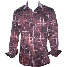 J-Arty - Sports Shirt MT2016 (Men's) - Purple