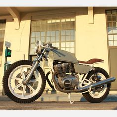 1978 Yamaha XS500 Motorcycle, $8,299, now featured on Fab.