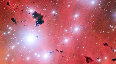 Telescopio ubicado en Chile celebra su 15.º aniversario con una espectacular fotografía – RT