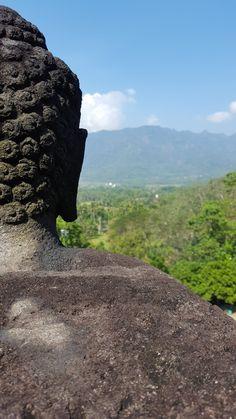 Java Indonesia 2017 - Borobudur