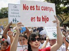 En Colombia marcharán contra el aborto y la eutanasia Girl Power, Funko Pop, Revolution, America, Thoughts, Words, Quotes, Travel, Life