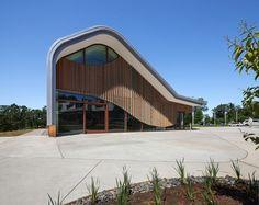 Adam Aaronson Fine Arts Center at Laumeier Sculpture Park
