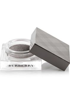 Burberry Beauty - Eye Color Cream - Pearl Grey No.112 - Gray - one size