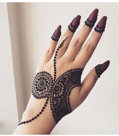 Mehndi Design Offline is an app which will give you more than 300 mehndi designs. - Mehndi Designs and Styles - Henna Designs Hand Henna Tattoo Designs, Finger Henna Designs, Henna Tattoo Hand, Mehndi Designs For Beginners, Mehndi Designs For Girls, Modern Mehndi Designs, Mehndi Design Pictures, Mehndi Designs For Fingers, Henna Designs Easy