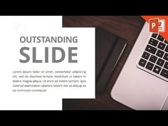 How to create slides with quotes in powerpoint youtube best drag and drop image placeholder powerpoint tutorial powerpoint slide template youtube toneelgroepblik Image collections