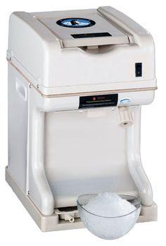 Eis Crusher für vielseitige Anwendungen in der Gastronomie. Eis Crusher…