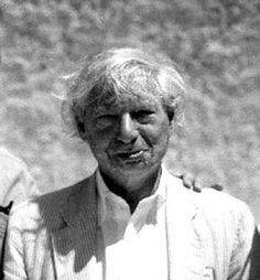 LOUIS KAHN, architect, (1901 or 1902 – 1974).