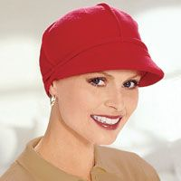 Hats & Turbans for Women Cancer & Chemotherapy Patients - TLC Direct