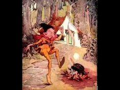 Children's Audio Books- Fairy Tales