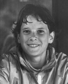 Zola Budd. With only 7 days to go until the 2012 London Olympics, we interview former Olympic runner and world-class athlete, Zola Budd.