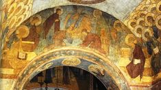 Andrei Rublev (1340s-1428): Painting the Image of God: expertmus