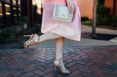 Trend Spin Linkup - Free Fashion Day