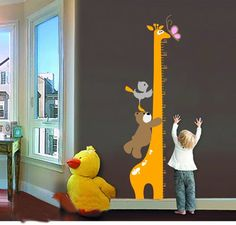 MicroDeal Removable Wall Decor Decal Stickers « Cheap Apartment Decorating