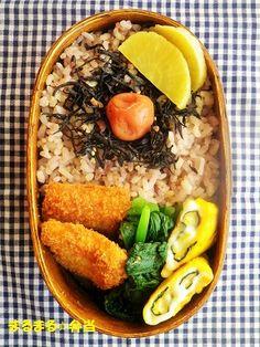 魚フライ弁当