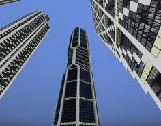 Norman Foster Architecture  #Foster #Norman Pinned by www.modlar.com