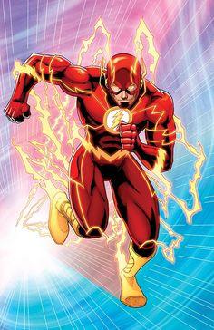 All by RossHughes on DeviantArt Flash Marvel, Flash Comics, Dc Comics Superheroes, Dc Comics Characters, Dc Comics Art, Superhero Cosplay, Superhero Villains, Flash Wallpaper, Black Panther Art