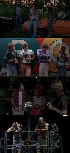 Dazed and Confused 80s Movies, Iconic Movies, Series Movies, Great Movies, Film Movie, Slater Dazed And Confused, Dazed And Confused Movie, Movies Showing, Movies And Tv Shows
