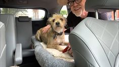 Adam Savage's One Day Builds: Car Seat Dog Bed!