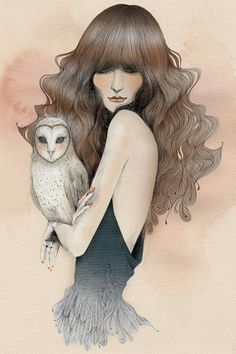 Find images and videos about girl, art and illustration on We Heart It - the app to get lost in what you love. Art And Illustration, Fashion Sketches, Fashion Illustrations, Owl Art, Manga, Fashion Art, Art Drawings, Drawing Faces, Artwork
