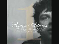 Ryan Adams Wonderwall (Lyrics in Description).