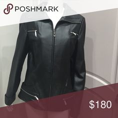 Prodi leather jacket Genuine leather. professionally leather clean only Jackets & Coats