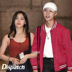Kpop Couples, Ulzzang Couple, Thailand, Idol, Korea, Blazer, Celebrities, Sailing Ships, Boys