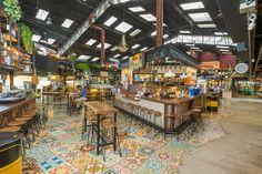 Gallery of Mercado del Rio / Morales Vicaria Arquitectura - 5