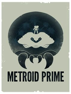 'Video Game Posters' by Fernando Martínez.