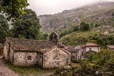 Bulnes #Cantabria #Spain