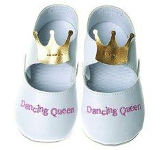 Dancing Queen para la reina de la casa.