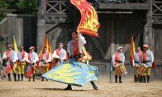 Kaltenberger Ritterspiele #Kultur