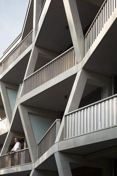 Manuel Herz Architects, Julien Lanoo · Arthron