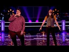 BBC Voice The Voice Videos, Funny Slogans, Bbc One, My Emotions, Live Tv, How To Look Pretty, Retro Fashion, Battle, Concert