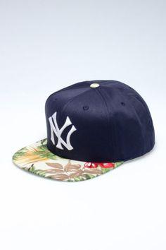 Visor Trip Yankees Hat / by American Needle