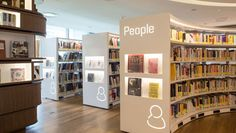 The new libraries of Singapore