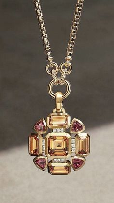 19 mm 14K Yellow Gold #1 Dad Pendant Jewels Obsession #1 Dad Charm Pendant