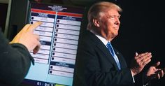 Major Election Fraud Alert – Is This To Steal The Election From Donald Trump? - http://conservativeread.com/major-election-fraud-alert-is-this-to-steal-the-election-from-donald-trump/