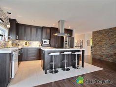 Interior Design Living Room, Living Room Decor, Bedroom Decor, Bedroom Ideas, Decor Interior Design, Interior Decorating, Kitchen Decor, Kitchen Design, Cuisines Design