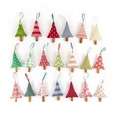 Rustikale Dekor Zimt Weihnachtsbaum Ornament primitiven Weihnachten Weihnachtsschmuck