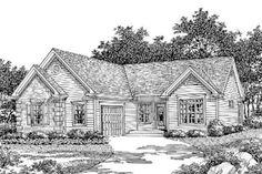 House Plan 302-112