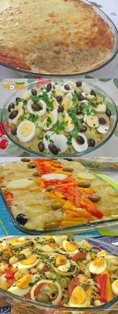 Bacalhau Recipes, Easy Cooking, Cooking Recipes, Red Rice Recipe, Brazillian Food, Cod Fish Recipes, Salty Foods, Portuguese Recipes, Portuguese Food