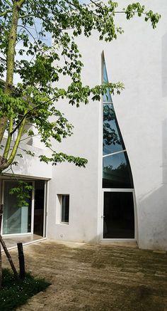 // Casa Privata In Salento, Italia - Seed House N_03 by Toti Semerano