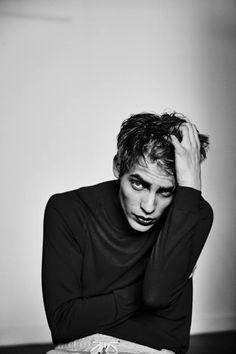 Baptiste Radufe (2015)  ph: Clement PJ Schneider