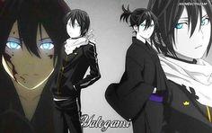Yato Noragami