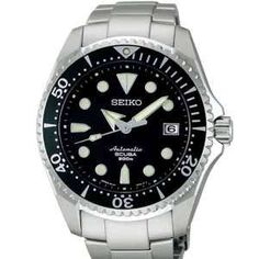 SEIKO Diver Finder - Compare the SBDC029 with the SBDC007 side-by-side