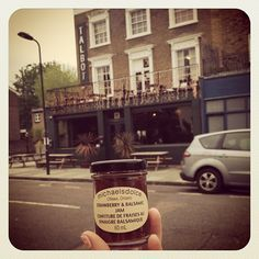 Twitter / splendid_events: Taking our jam for a pint at our local pub in Dalston. cc @michaelsdolce #London #Dalston… http://instagram.com/p/ZiwFCoh2Uv/