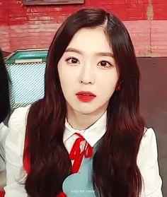 น่าร้ากก Kpop Girl Groups, Kpop Girls, Korean Girl, Asian Girl, Redvelvet Kpop, How To Tie Ribbon, Cute Eyes, Red Velvet Irene, Seulgi
