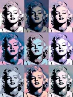 hollywood pop art posters - Google Search